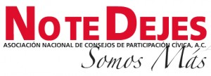 Denuncias ciudadanas anónimas en México en NoTeDejes.mx - no-te-dejes-somos-mas-300x108