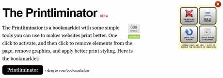 Imprimir lo necesario de un sitio con The Printliminator - imprimir-printliminator