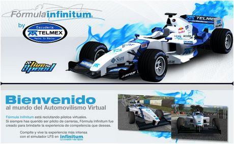Juegos de carros, Live For Speed