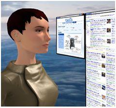 Navegador 3D, Emoko