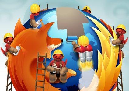 Firefox 3.7 fecha de lanzamiento cancelada - firefox-4