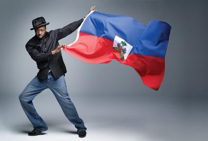 Google Checkout ayuda Haiti - haiti