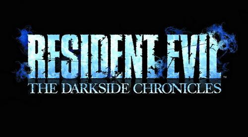 resident evil the darkside chronicles Resident Evil: The Darkside Chronicles