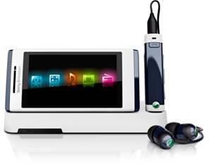 Sony Ericsson Aino, olvidate de los cables - sony-ericsson-aino