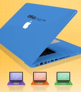 Microsoft regala Macbooks Pro a través de Twitter - Captura-de-pantalla-2010-02-22-a-las-16.52.351-262x300