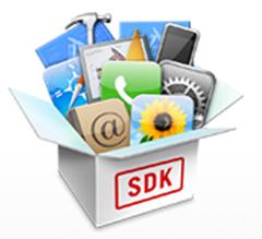 El kit de desarrollo para iPhone OS 3.2 es retirado por Apple - apple-iphone-sdk-beta-2