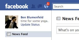 Facebook, nuevo diseño - diseno-facebook