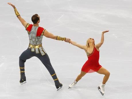 Fotos vancouver 2010, olimpiadas de invierno - fotos-patinaje-artistico-vancouver-2010
