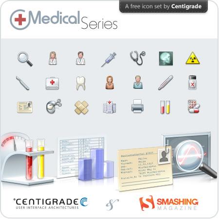 Iconos de medicina gratis - iconos-medicina