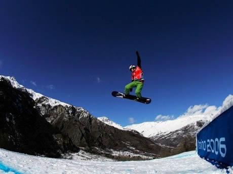 Fotos vancouver 2010, olimpiadas de invierno - imagenes-vancouver-2010