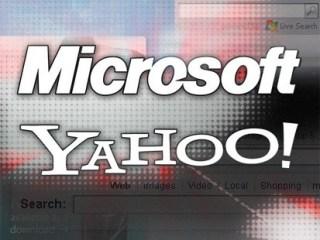 Yahoo! y Microsoft aliados en un mismo buscador - microsoft-yahoo