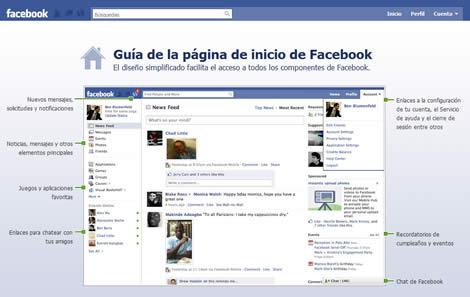 Facebook, nuevo diseño - nuevo-facebook