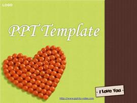 templates powerpoint amor Plantillas powerpoint de san valentin