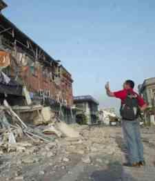 Terremoto en Chile - terremoto-en-chile