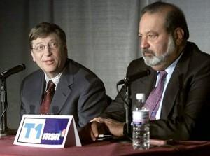 Carlos Slim supera a Bill Gates como el hombre mas rico del mundo - 1186424964_g_0-300x223