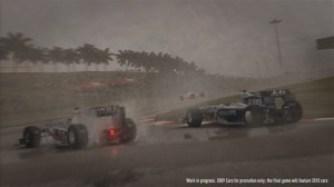 F1 2010 lluvia 640x360 300x168 Primer trailer del nuevo juego F1 2010