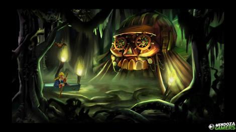 Monkey Island 2: Special Edition anunciado - Monkey-Island-2