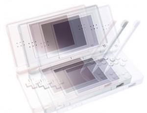 La nueva consola de Nintendo tendrá pantalla 3D y se llamará Nintendo 3DS - Nintendo-3DS-300x230