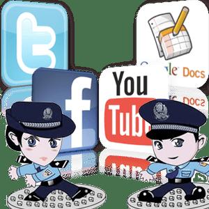 Twitter estará abierto en China - china-censura
