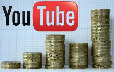 Gana dinero con YouTube - gana-dinero-con-youtube