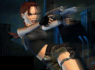 En Inglaterra le ponen nombre Lara Croft a una calle - lara-croft