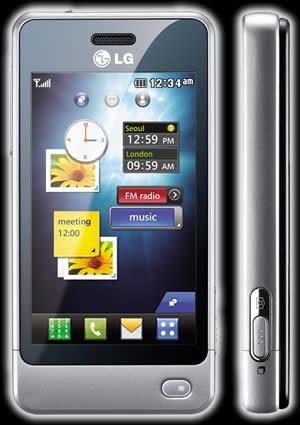 LG Pop llega al millon de ventas - lg-pop-GD510