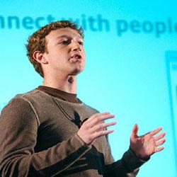 mark zuckerberg Mark Zuckerberg nombrado persona mediática del año por Cannes Lions