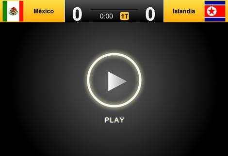 Mexico vs Islandia en vivo por internet - mexico-islandia-en-vivo