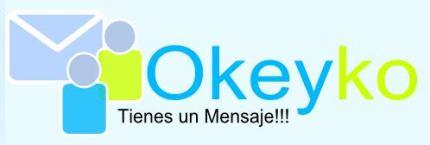 okeyko Okeyko aplicación para mandar mensajes SMS