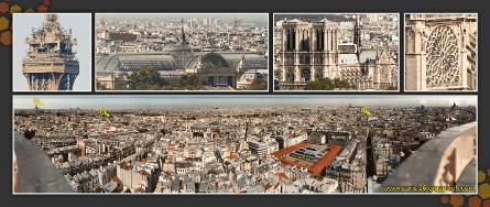 París en 26 Gigapixeles - paris-26-gigapixeles