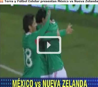 Mexico vs Nueva Zelanda en vivo por internet - partido-mexico-en-vivo
