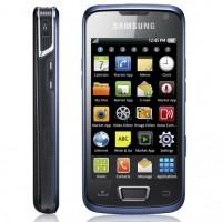 Samsung Beam, celular con android y proyector - samsung-beam