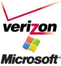 Verizon venderá celulares de Microsoft - verizon-microsoft
