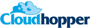 Twitter adquiere CloudHopper - CHlogo