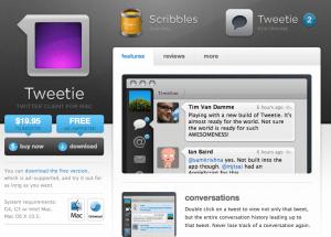 Captura de pantalla 2010 04 11 a las 12.08.18 300x215 Tweetie 2 para Mac se acerca