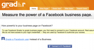 Ve que tan pupulares eres en Facebook, con Facebook Grader - Captura-de-pantalla-2010-04-21-a-las-10.21.20-300x162
