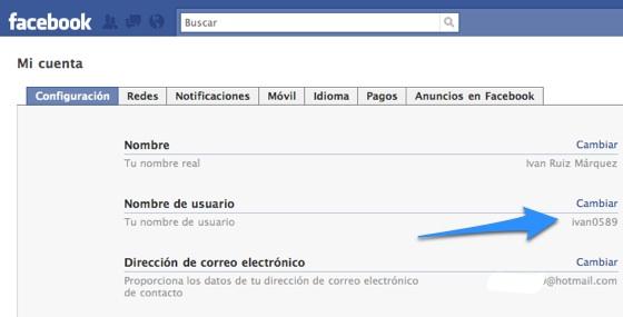 Cómo agregar el Chat de Facebook a iChat - Facebook-chat-iChat-1