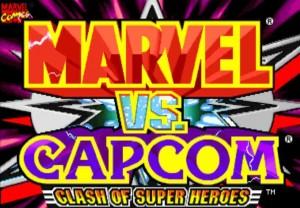Marvel VS capcom 300x208 Capcom anuncia el lanzamiento de Marvel Vs Capcom 3