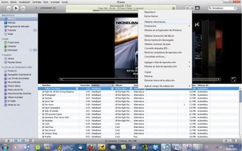 Como subir o bajar el volumen de tu música con iTunes - Vol-13-1024x639