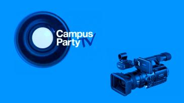 Campus Party Europa TV - campus-party-tv