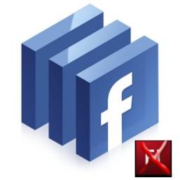 facebook logo for website 1 Facebook da la bienvenida al HTML5