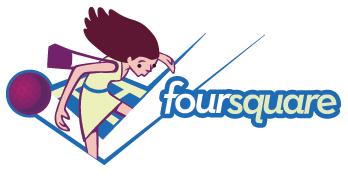 Foursquare Day en México - foursquare-logo