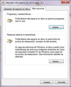 Como liberar espacio de disco duro en Windows - lib-4-245x300