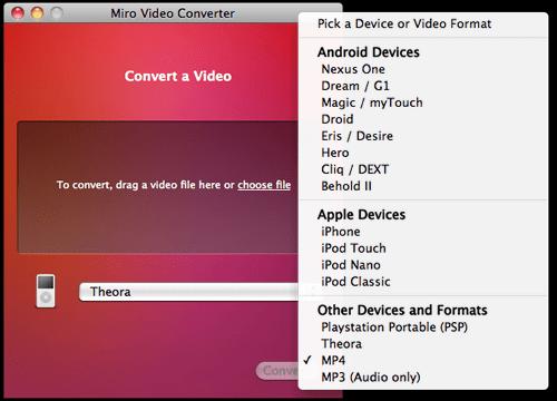 Convertir videos gratis con Miro Video Converter - miro-video-converter