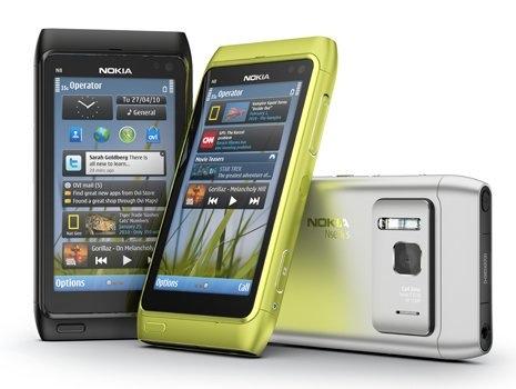 Nokia N8, el nuevo smartphone de Nokia - nokia-n8-10