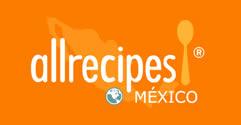 Red social de recetas de cocina, AllRecipes - recetas-cocina-mexico