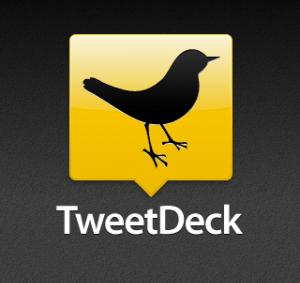 TweetDeck soportará dentro de poco Google Buzz - tweetdeck