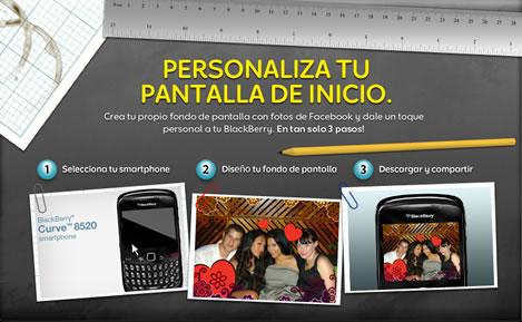 Fondos blackberry, crealos con BlackBerry Wallpaper Generator - wallpapers-blackberry