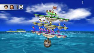 Nintendo anunció Wii Party - 2132414385