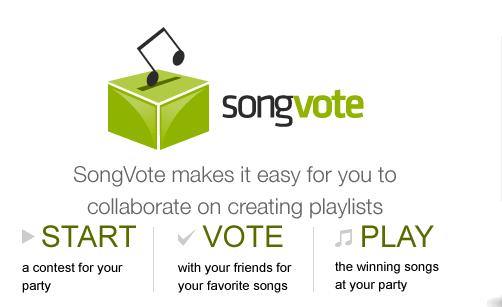 SongVote, una aplicación para hacer listas músicales para eventos - Captura-de-pantalla-2010-05-03-a-las-08.48.10
